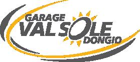 Garage Valsole Dongio Logo